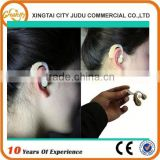 hearing aid sale	,	mini in the ear invisible hearing aid
