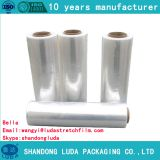 Wholesale transparent tray casting stretch film