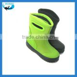 kids garden boots with handle
