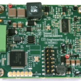 Smart electronic board for wired liquid level sensor