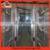 hot selling chicken layer / broiler battery cage for tanzania nigerian kenya poultry farm