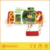 GSSW3 Plastic outdoor / garden swing