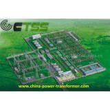 China Transpowers Electric Co.,Limited