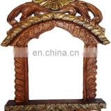 Antique Wooden Jharokha and Photo Frame manufacturer