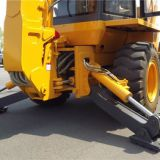 wz30-25 front end loader 1.0 m3 bucket