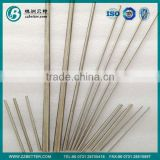 TiC Cermet carbide rods for drill bit use