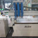 HEFEI Suda Multistage CNC Router woodworking machine---MG1630C