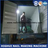 Z94-4c 2inch-4inch High Speed Automatic Nail Making Machine Made In China