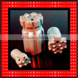 retrac button drill bit