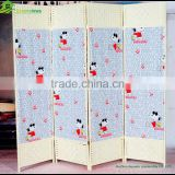 Lovely Decorative Room Divider,Folding Screen Decorative Indoor Room Screen Divider, Seascap Decorative Indoor Room GVSD023
