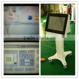 2016 Professional 50W telangiectasis Vascular removal / Spider Vein removal machine / laser vein removal machine for sale