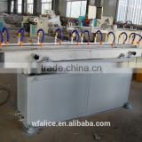 high pressure LAYFLAT HOSE machine plastic machines