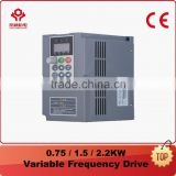 single-board inverter/ variable frequency converter/ ac motor drive/ variable speed regulator/ VSD/ VFD/ 220VAC/ 400HZ/ driver