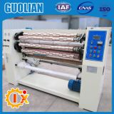GL-210 Factory supplier 1300mm bopp tape slitting machine