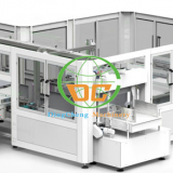 Toilet Paper Multi-Bag Packing Machine