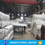 trade assurance suppliers ! 100 100 gi pipe hot dipped galvanized erw carbon steel line pipe