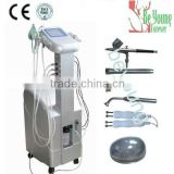 Pure Oxygen Jet Facial Machine&Microdermabrasion Acne Removal Machine Oxygen Jet Peel Machine BO-50 Oxygenated Water Machine