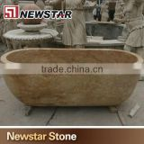 stone bathtub for fat people