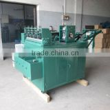 CE certification DIsh stainless steel scourer machine supplier
