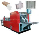 New automatic c folding hand towel paper making machine