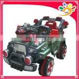 Fashionable designing electric ride on cars for kids 6V7AH battery for toy ride on car