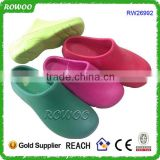 Latest Design Unisex Anti-slip Hospital garden Shoes Medical Clogs, doctor clogs