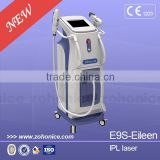 Hori Naevus Removal E9S E-light Ipl Nd Yag 1-10Hz Laser Working Long Pulse Laser For Hair Removal
