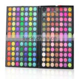 Pro eyeshadow palette 168 color eyeshadow palette