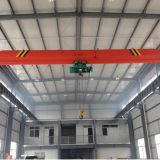 high efficiency single girder crane price