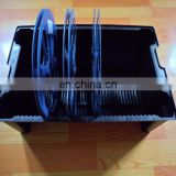 ESD SMT reel pcb cable holder storage rack