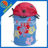 Cartoon Pop Up Hamper with Cover