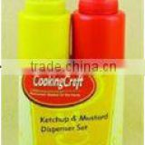 plastic product seasoning bottle 400ml