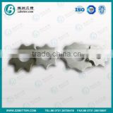 Pavement Cleaning Scarifier, milling Cutter/blade