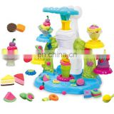 Kids Ice Cream DIY Play Dough Set