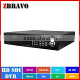 <b>Network</b> 16channel HDSDI DVR <b>recorder</b> security <b>camera</b> system