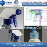 Plastic Trigger Sprayer Mold with Best Price