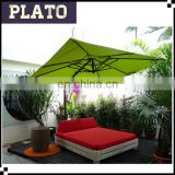 Hot sell patio outdoor roma umbrella fold garden umbrella for sale