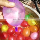 Water Bombs Colorful Water Balloons For Children Party Hot Summer Sands Beach Swimming Pool Small Balloon
