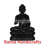 Lord Buddha Marble Statue D007
