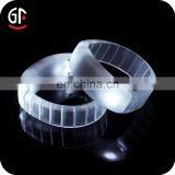 Music Store Souvenirs Radio Control RFID LED Wristband 2 in 1 Function GFLAI