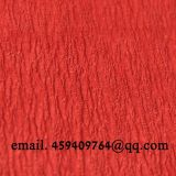 purple red embossed paper