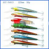 high quantity fishing lures
