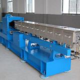 reliable quality color masterbatch machine extruder