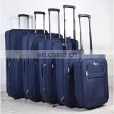 New Stock 5PCS Set Travelling Luggage Set Wholesale