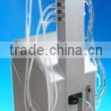 Acne Removal New Products 6 In 1 Facial Spa Oxygen Machine For Salon With CE Facial Treatment Machine
