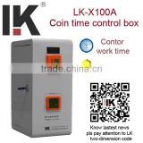 X100A euro coin time control box for washing machine , trade assurance