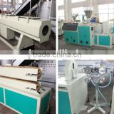 best china pipe pvc 180mm production machine