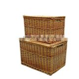 Wholesale environmental willow urns