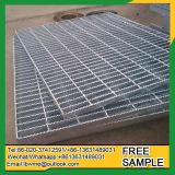 Binghamton Galvanized material Elmira heavy duty steel floor grating