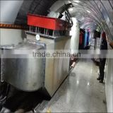 Explosion Proof Duct Insert Heaters